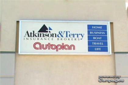video Atkinson & Terry Insurance Brokers