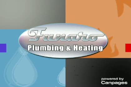 video Funaro Plumbing & Heating Ltd