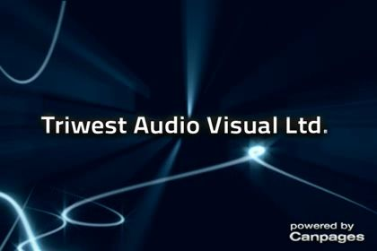 video Triwest Audio-Visual Ltd