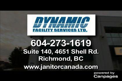 video Dynamic Facility Services Ltd