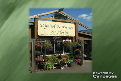 video Dykhof Nurseries Ltd