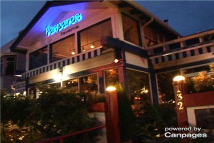 video Pasparos Taverna Greek Food