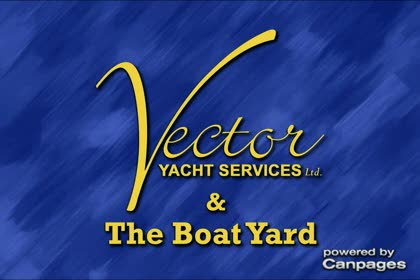 video Vector Yacht Services