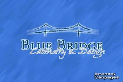 video Blue Bridge Cabinetry & Design