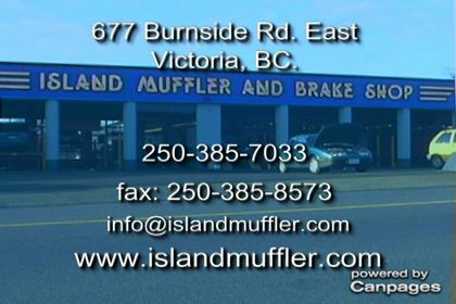 video Island Muffler and Brake Shop