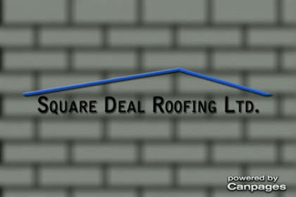 video Square Deal Roofing Ltd