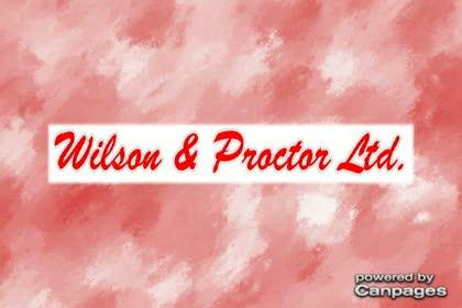 video Wilson & Proctor Ltd