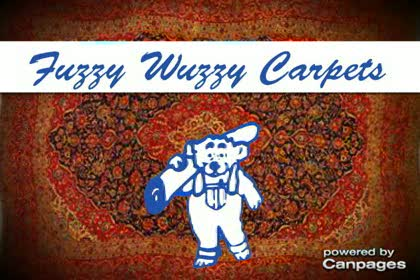 video Fuzzy Wuzzy Carpets