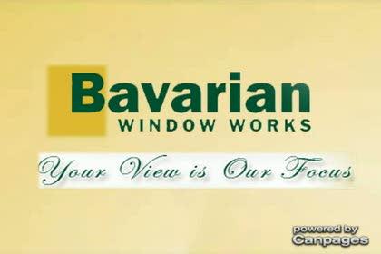 video Bavarian Window Works