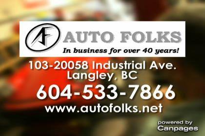 video Auto Folks