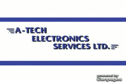 video A-Tech Electronics Services Ltd