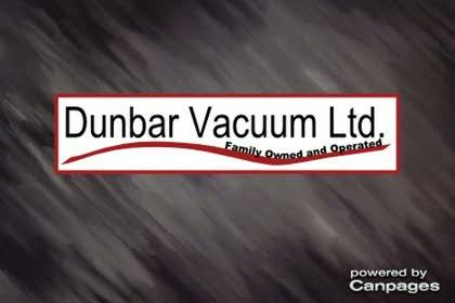 video Dunbar Vacuum Ltd