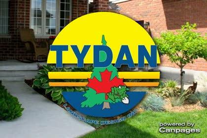 video TYDAN Landscape Design Inc