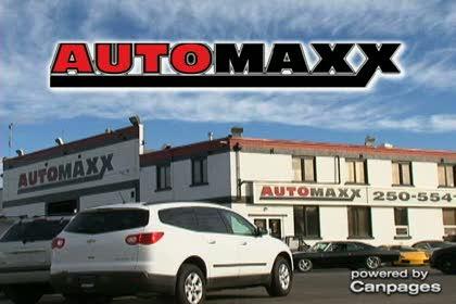 video Automaxx
