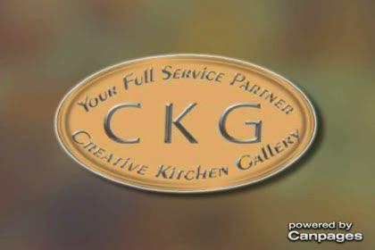 video Creative Kitchen Gallery