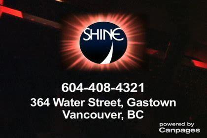 video Shine
