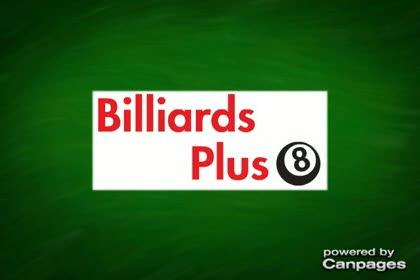 video Billiards Plus