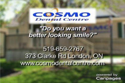 video Cosmo Dental Centre