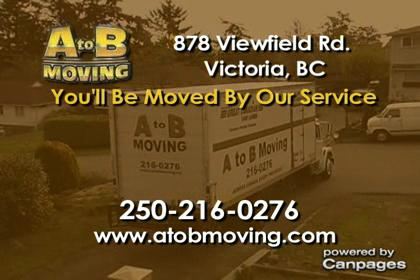 video A to B Moving