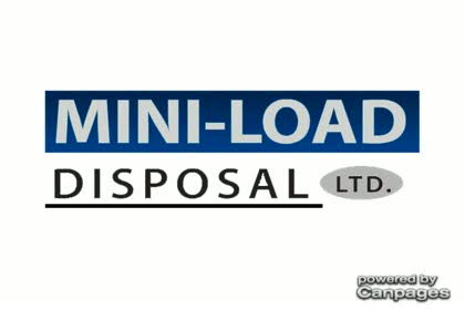 video Mini-Load Disposal Ltd