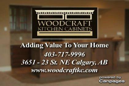 Woodcraft Kitchen Cabinets 2005 Ltd Calgary Ab 3651 23 St Ne