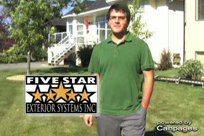 video Five Star Exterior System Inc