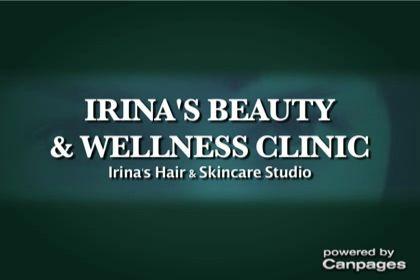 video Irina's Beauty & Wellness Clinic