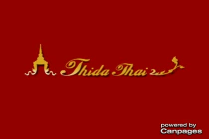 video Thida Thai Restaurant