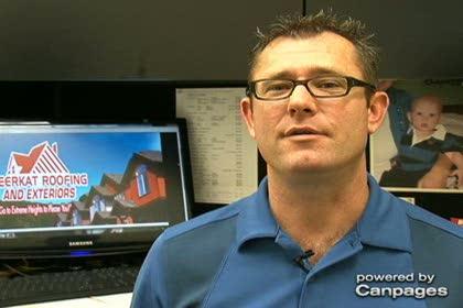 video Meerkat Roofing Ltd