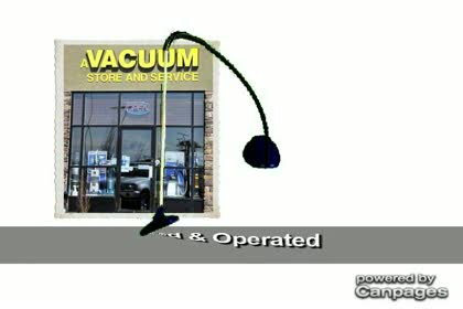 video A Vacuum Store & Service Inc