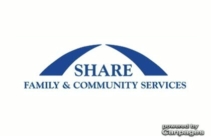 video SHARE Family & Community Services Society
