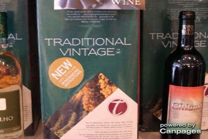 video Wine Kitz