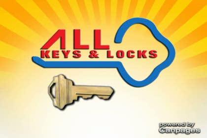 video All Keys & Locks