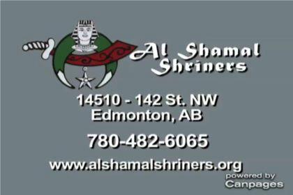 video Al Shamal Shriners