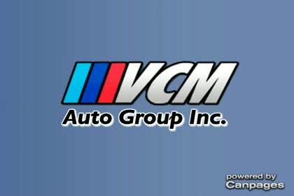 video VCM Auto Service Inc