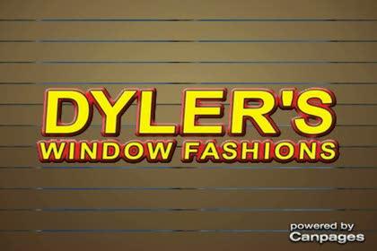 video Dyler's Window Fashions Inc