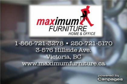 video Max Furniture