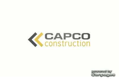 Capco Construction Sault Ste Marie On 332 Kingsford