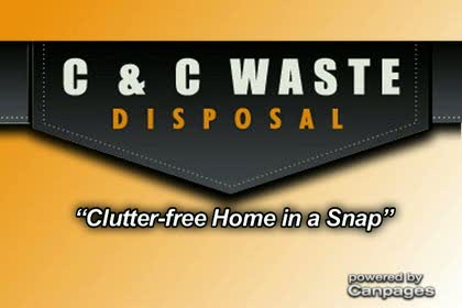 video C & C Waste Disposal