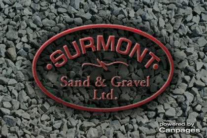 Surmont Sand Amp Gravel Ltd Fort Mcmurray Ab 8 431