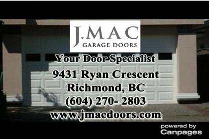 video J-Mac Doors