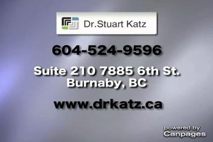 video Dr Stuart Katz