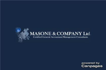 video Masone & Company CGA