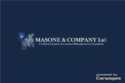 video Masone & Company