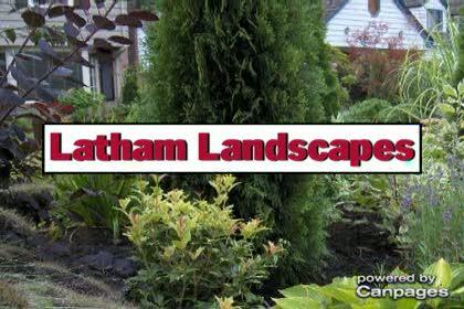 video Latham Landscapes Ltd