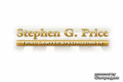 video Stephen G Price