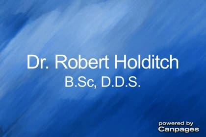 video Dr Robert Holditch