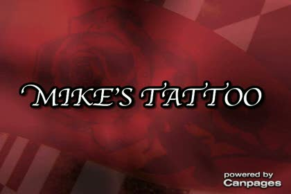 video Mike's Tattoo