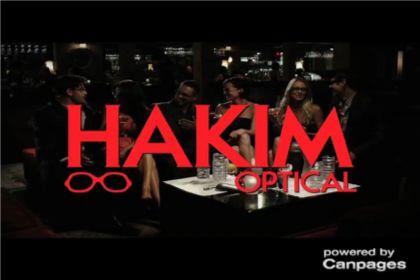 video Hakim Optical
