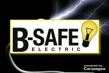 video B-Safe Electric